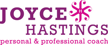 Joyce Hastings - Personal and Professional Coach